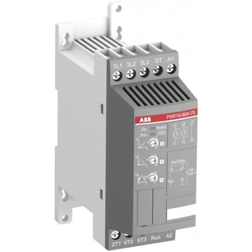 PSR16-600-70 (7,5kW , 400VAC Soft Starter)