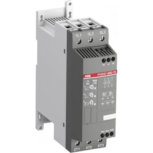 PSR37-600-70 (18,5kW , 400VAC Soft Starter)