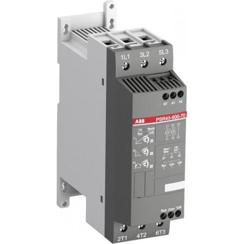 PSR45-600-70 (22kW , 400VAC Soft Starter)