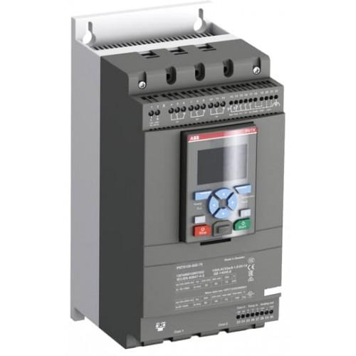 PSTX105-600-70 (55kW , 400VAC Soft Starter)